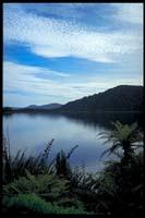 Am Lake Ianthe