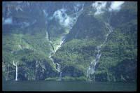 Im Milford Sound