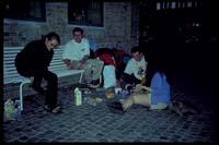 'Picknick' in Lund