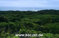 Blick aufs Otway Lighthouse am Cape Otway