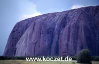 Nasser Ayers Rock