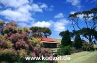 Hübsches Anwesen auf Kangaroo Island