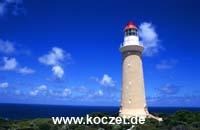 Leuchturm am Cape Du Couedic