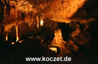 Kelly Hill Caves