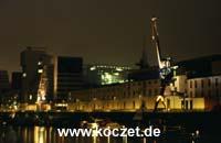 Düsseldorf-Hafen