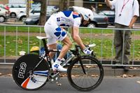Ian McLeod (Südafrika, Team: Française des Jeux)
