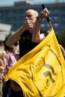 Christopher Street Parade (CSD), Köln 2007